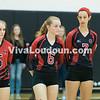 Madison Eudy (5), Madeline Emerald (6), Skyla Richardson (7), Claire Lydon (9)