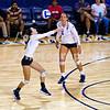 Bailey Clampitt (2), Erica Bohannon (5)