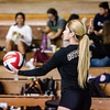 2015 Eagle Rock Volleyball vs Sotomayor