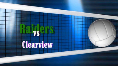 9-8-2015 Raiders vs Clearview