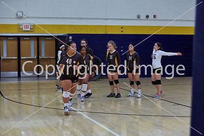 2016-08-30 JFK Volleyball B-Squad vs Apple Valley