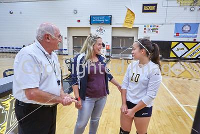 2016-09-01 JFK Volleyball JV @ Burnsville
