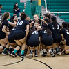 Eagle Rock Girls Volleyball vs Granada Hills