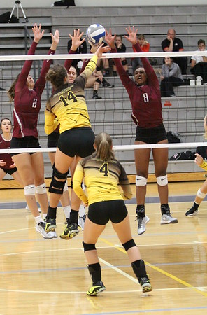 BW at HCAC/OAC Crossover Tournament 9/23-9/24