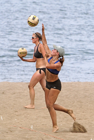 BW Beach Volleyball - 07/03/2016