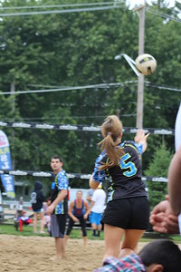 20160924 Outpost Tavern and Grill Volleyball Tournament