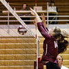 20160924 Womens Volleyball Seattle Pacific University Falcons versus Concordia University Cavaliers Snapshots