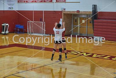 2017-09-28 JFK Volleyball Varsity @ Richfield