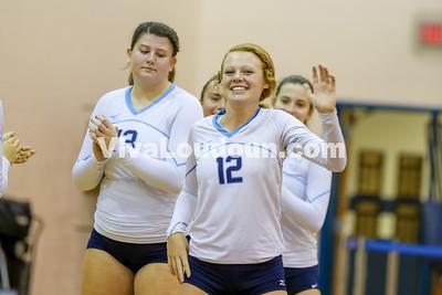 Stone Bridge Loudoun County Volleyball