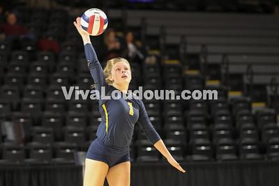 Volleyball,Loudoun County,Grafton