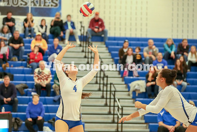 Volleyball,Tuscarora,Albemarle
