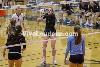 Volleyball,Stone Bridge,Tuscarora