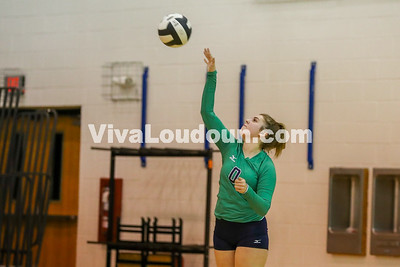 Volleyball Heritage Woodgrove