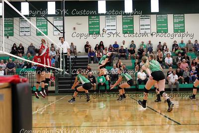 WBHS Volleyball vs Salem-64
