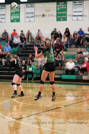 WBHS Volleyball vs Salem-59