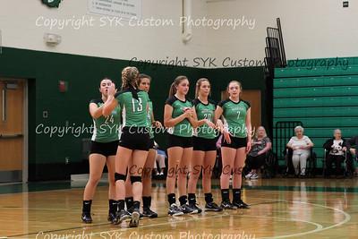 WBHS Volleyball vs Salem-14