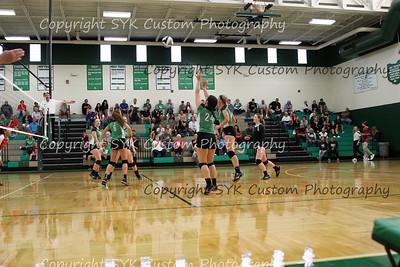 WBHS Volleyball vs Salem-62