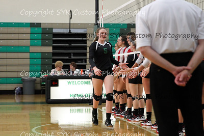 WBHS Volleyball vs Salem-11