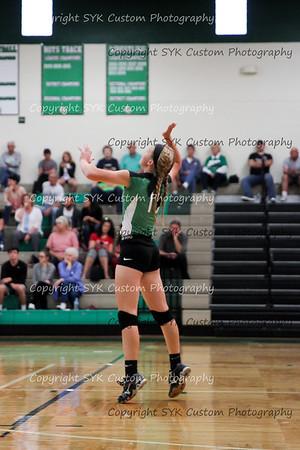 WBHS Volleyball vs Salem-36