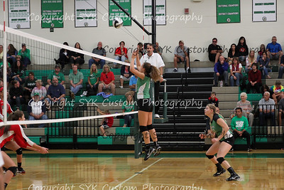 WBHS Volleyball vs Salem-49