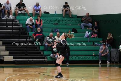 WBHS Volleyball vs Salem-5