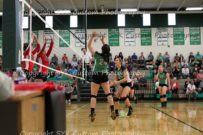 WBHS Volleyball vs Salem-78