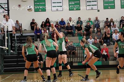 WBHS Volleyball vs Salem-69