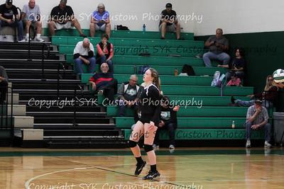 WBHS Volleyball vs Salem-6