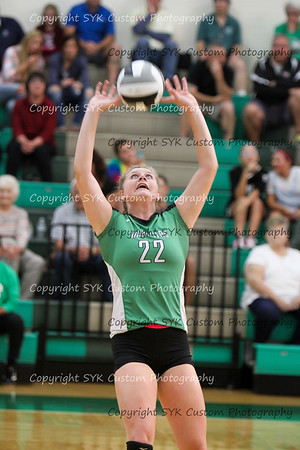 WBHS Volleyball vs Salem-90