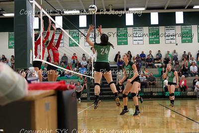 WBHS Volleyball vs Salem-79