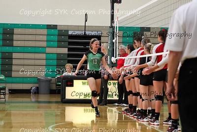 WBHS Volleyball vs Salem-17