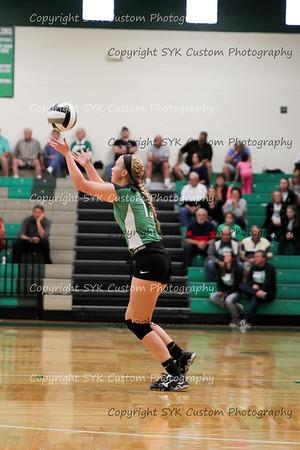 WBHS Volleyball vs Salem-33