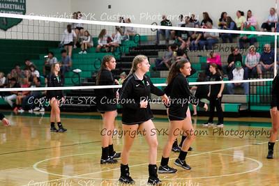 WBHS Volleyball vs Salem-1