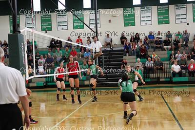 WBHS Volleyball vs Salem-54
