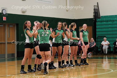 WBHS Volleyball vs Salem-12