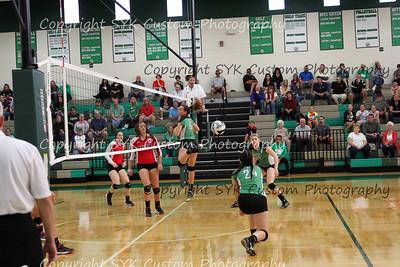 WBHS Volleyball vs Salem-53