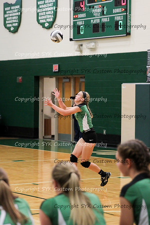 WBHS Volleyball vs Salem-41