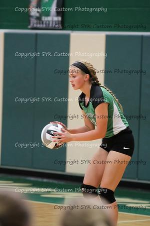 WBHS Volleyball vs Salem-24