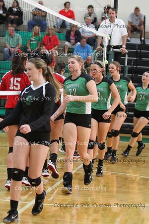 WBHS Volleyball vs Salem-20