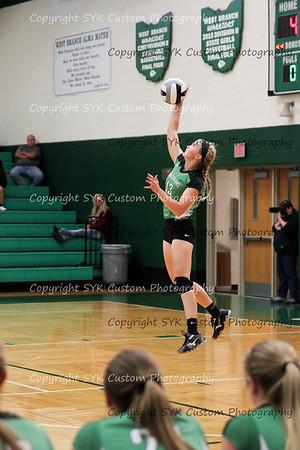 WBHS Volleyball vs Salem-46