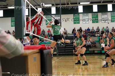 WBHS Volleyball vs Salem-81