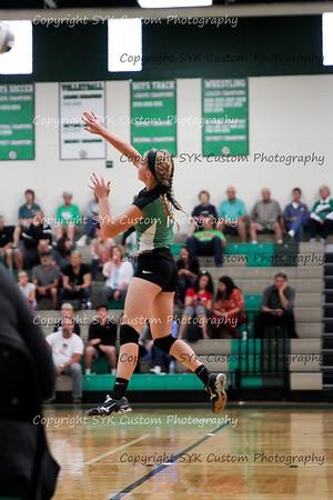 WBHS Volleyball vs Salem-39