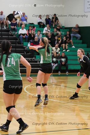 WBHS Volleyball vs Salem-88