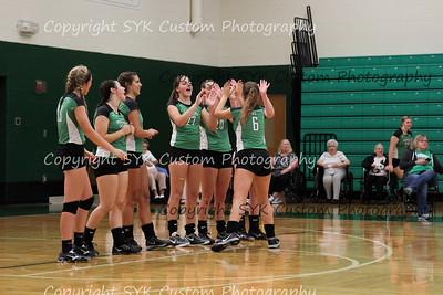 WBHS Volleyball vs Salem-13