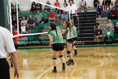 WBHS Volleyball vs Salem-52