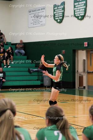 WBHS Volleyball vs Salem-48