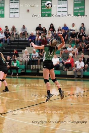 WBHS Volleyball vs Salem-56