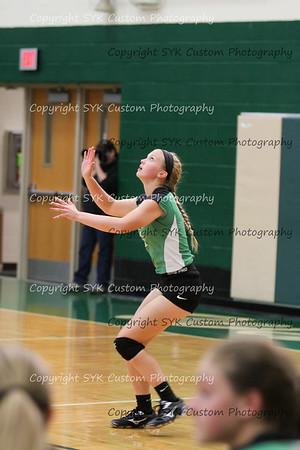 WBHS Volleyball vs Salem-27