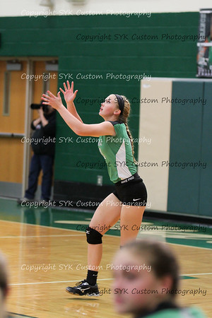 WBHS Volleyball vs Salem-26