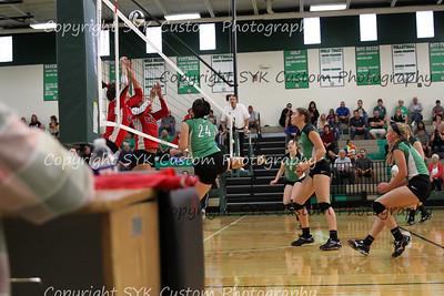 WBHS Volleyball vs Salem-82